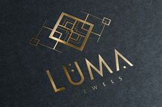 Luma jewels, logo on behance more jewel logo, gem logo, webdesign, art deco Gem Logo, Jewel Logo, Ideas De Portfolio, Tableau Logo, Informations Design, Presentation Logo, Logos Online, Graphisches Design, Design Graphique
