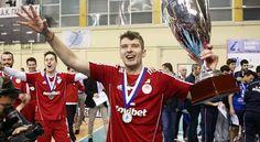 RedTheos24: Φιλίποφ: «Να φέρουμε και το πρωτάθλημα στον Πειραι...
