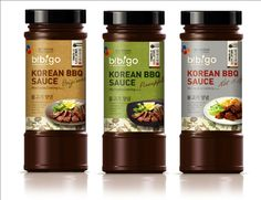 I'm giving away these Korean BBQ Sauces and more!