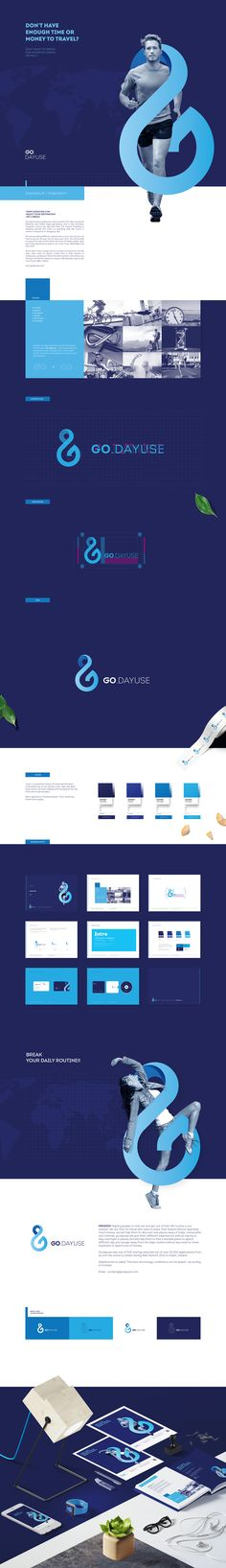Go.dayuse (www.godayuse.com) is world's first day-use portal (Website and Mobile App) specializing only in day activities, hangouts, leisure per day that does not require traveling or sleeping outside the home or spending only few hours in cinema, restaur…