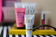 The McClarnon Situation: August Birchbox Review: Marcelle BB Cream #birchbloggers #birchbox #bbloggers
