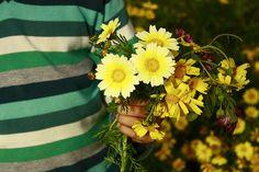 spring flowers by Rossella Sferlazzo, via Flickr