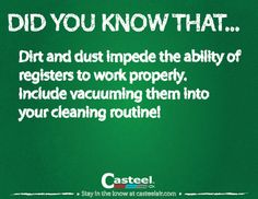 Trust Casteel Heating Cooling Plumbing And Electrical In The Atlanta Area For All Your Home Service Needs