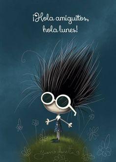 Puro Pelo es una creación del ilustrador Juan Chavetta, quien dio vida a esta tierna amante de la naturaleza para enseñarles a los niños que se pueden divertir sin tanta tecnología. Que jugar en el lodo, montar en bicicleta o remontar cometas como lo hacían sus padres de pequeños, es igual o más interesante que presionar botones en una computadora o Tablet. Juan se inspiró en una muñeca japonesa, un personaje del cineasta Tim Burton (La Mirona) y su propia infancia en Zárate…
