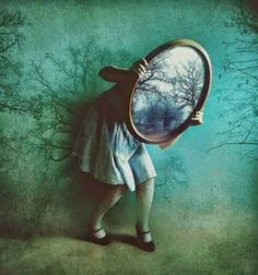 10 Mind-Blowing Theories That Will Change Your Perception of the World | RAW FOR BEAUTY
