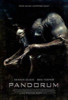 Pandorum, Dennis Quaid (2009)