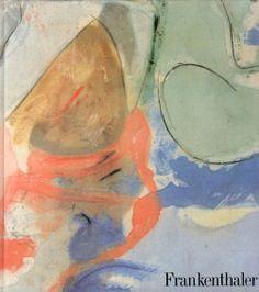 ヘレン・フランケンサーラー Helen Frankenthaler John Elderfield 1989年/Harry N. Abrams 英語版 プラスチックカバー ¥31,500 送信