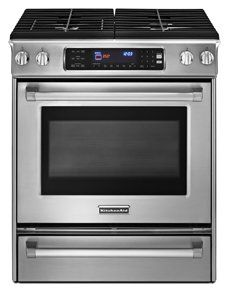 Buy the KitchenAid undefined undefined Direct. Shop for the KitchenAid undefined undefined 30 Inch Wide Dual Fuel Cu. Slide-In Range with Even-Heat True Convection from the Pro Line Series and save. Ottawa, Calgary, Mixer, Ranger, Vancouver, Kitchenaid Pro, Slide In Range, Single Oven, Shops