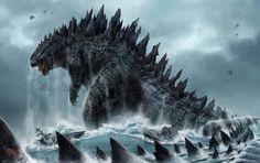 """(15 de agosto 2014. El Venezolano).-""""Godzilla"""" regresará al cine para el 2018, según informó Warner Bros. y Legendary Pictures este jueves. La secuela de la producción que recaudó 507,7 millones d..."""