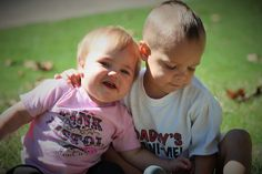 siblings photo by Gwendolyn Willis