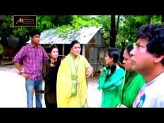 রোমান্টিক নাটক-Bangla Comedy Natok:  Lorai Part (1-5) By Mosharraf Karim HD