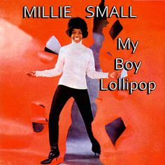 Found My Boy Lollipop by Millie with Shazam, have a listen: http://www.shazam.com/discover/track/434288