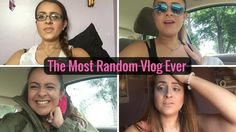 The Most Random Vlog Ever | Channel Updates! - YouTube