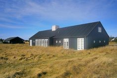 Haus VS04 in Skagen, Denmark