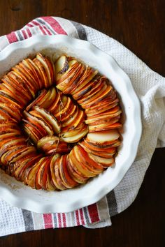 Mixed Potato Roast   sub Earth Balance for optional butter