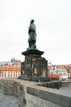 Légendes et mystères de Prague – Wild Creative