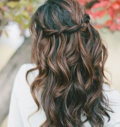 brunette highlights and lowlights ideas - Google Search