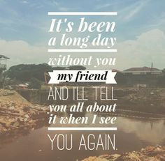 See You Again // Wiz Khalifa feat Charlie Puth – Fast and Furious 7 soundtrack Song Lyric Quotes, Music Lyrics, Music Quotes, Life Quotes, Lyric Art, Qoutes, Wisdom Quotes, Quotes Quotes, See You Again Lyrics