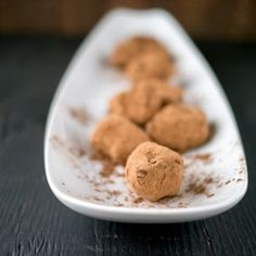 "Pierre Hermé's Sichuan Pepper Chocolate Truffles: a recipe by ""The Picasso of Pastry"""
