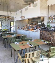 Sous le charme de notre hôtel @hotel_version_maquis_bonifacio ouvert il y a seulement 2 mois à #bonifacio  #restaurantdesign #ailleursisbetter