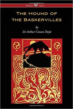 The Hound of the Baskervilles (Wisehouse Classics Edition): Arthur Conan Doyle: 9789176370667: Ebook FREE
