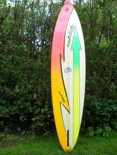 szörfdesza eladó szép és jó custom board ELADÓ Ország: Magyarország Régió: Nyugat-Dunántúl Telefon: +36307533916 Email:  SPECIFIKÁCIÓ Hossz: 263 cm Szélesség: 57 cm Térfogat: 115 liter