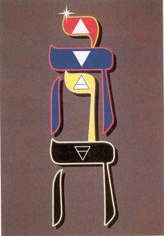 Tetragramaton and the elements