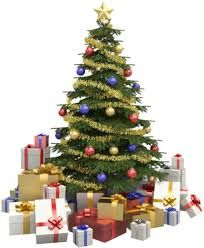 New Post victorian christmas tree clip art Christmas Arts And Crafts, Christmas Tree With Gifts, Noel Christmas, Merry Little Christmas, Victorian Christmas, Christmas Lights, Christmas Ornaments, Winter Christmas, Star Decorations