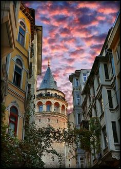 vvv Galata Tower istanbul by Sadettin Uysal on – Tibet Evinsoy – Join the world of pin Places Around The World, Around The Worlds, Wonderful Places, Beautiful Places, Visit Turkey, Turkey Travel, Adventure Is Out There, Wonders Of The World, Go Kart