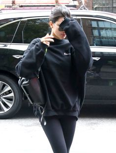 Kendall Jenner 9/28/16