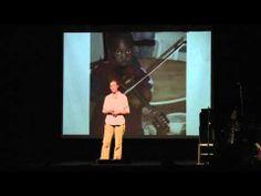 "TEDxNextGenerationAsheville - Miranda Norlin - ""Social Justice Through Music"" - YouTube"