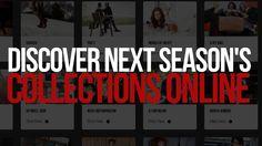 NextCollections.com is een internationale online #modevakbeurs met een breed collectieaanbod van nieuwe en bestaande #modemerken. Het platform is exclusief toegankelijk voor #retailers. Online nieuwe #modecollecties ervaren en inkopen. Inschrijving MKB #Innovatie Top 100. www.mkbinnovatietop100.nl