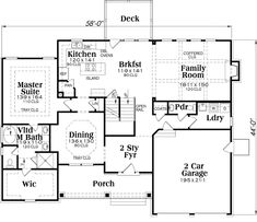 1000 Images About Home Plans On Pinterest Floor Plans House Plans