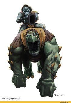 Warhammer 40000,warhammer40000, warhammer40k, warhammer 40k, ваха, сорокотысячник,фэндомы,Kroot,Tau Empire,Tau, Тау