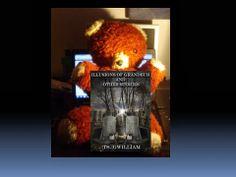 Mary Ann Bernal: Mr. Chuckles pops by the Wizard's Cauldron, checki...