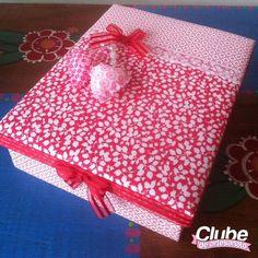 Um amor de caixa... (clique na foto e confira)