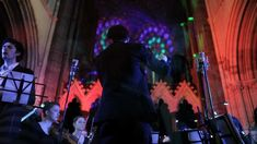 """Trinity Orchestra plays Pink Floyd's 'The Dark Side of the Moon': """"Time""""..."""
