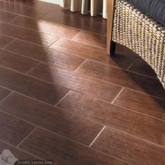 146 Wood look tile - distressed, aged, rustic - grays, browns ...
