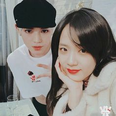 This is the story about the girl who meet her favorite cartoon charac… # Fiksi penggemar # amreading # books # wattpad Friend Pictures, Friend Pics, Friends, Kpop Couples, Nayeon Twice, Favorite Cartoon Character, Jack Frost, The Girl Who, Kpop Girls