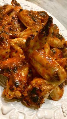What's for Dinner: Peri Peri Chicken Wings