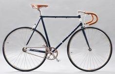 Black - Bike