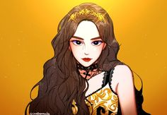Son Na Eun Apink❤Fanart Apink Naeun, Son Na Eun, My Wife Is, Kpop Fanart, Character Art, Disney Characters, Fictional Characters, Aurora Sleeping Beauty, Kpop Exo