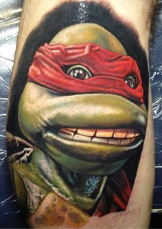 Tattoo Artist - Nikko Hurtado - Movies tattoo