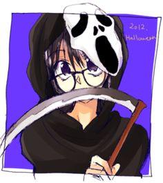 Hunter x Hunter ~ Shizuku | Hunter x Hunter | Pinterest