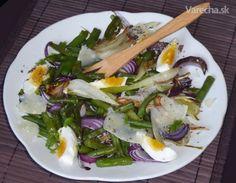 Salát z pečeného fenyklu 20 Min, Asparagus, Chicken, Meat, Vegetables, Food, Studs, Essen, Vegetable Recipes