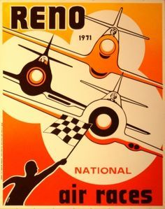 Classic Aviation Posters