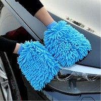 Car Cleaning Brush Cleaner Tools Microfiber Super Clean Car Wash Equipment Cleaning Sponge Product Cloth Towel Wash Gloves Products