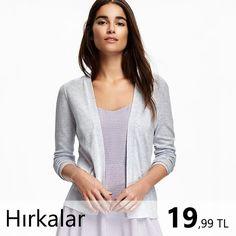 Bayan Hırka Modelleri