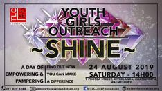 Make a difference in a young girls life, they are worth our time and effort, be the change you want to see in this world, with the light of His salvation. Girls Life, What Is Life About, Women Empowerment, You Changed, In This World, Effort, How To Make, Community