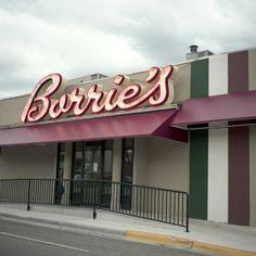 Borries restaurant in Black Eagle, Great Falls MT